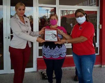 La division territoriale Copextel Camagüey célébre son premier quart de siècle