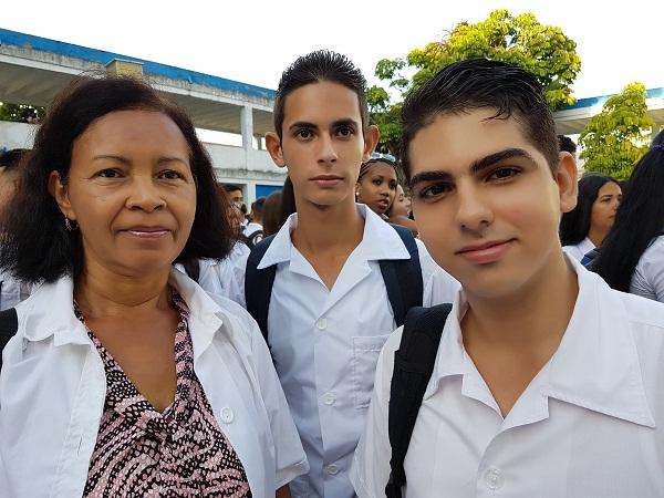 Más de siete mil alumnos en la Universidad de Ciencias Médicas de Camagüey