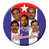 Presidente del Parlamento de Cuba clausura Jornada por los Cinco Héroes