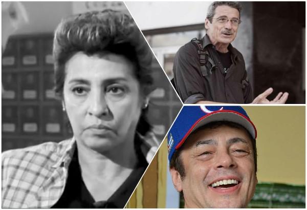 Recibirán destacadas personalidades del séptimo arte Premio Lucía de Honor