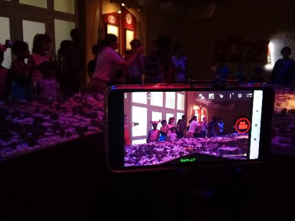 Promueve cineclub infantil camagüeyano cultura audiovisual, nuevas tecnologías y conservación del patrimonio
