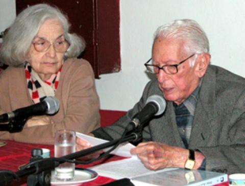 Homenaje en Cuba a Cintio Vitier por 95 años de su natalicio