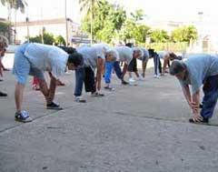 Acoge Cuba Seminario Internacional de Longevidad Activa y Satisfactoria