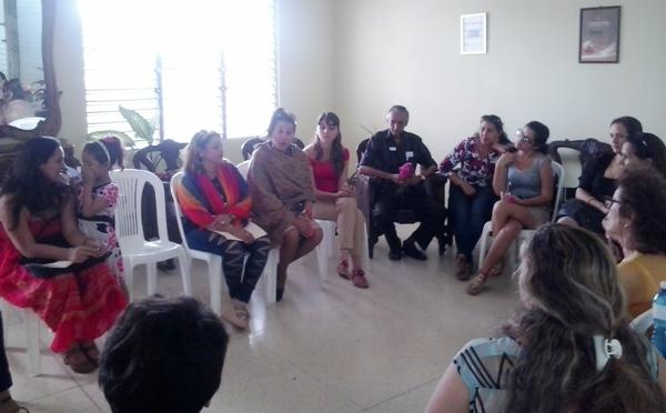Debate por la equidad de género y la igualdad en Camagüey