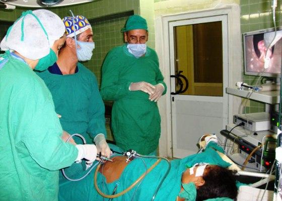 Destacan logros de la Medicina en Día de la Ciencia cubana