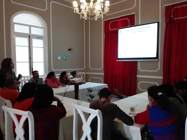 Comunicadores sociales del sector científico camagüeyano evalúan su quehacer