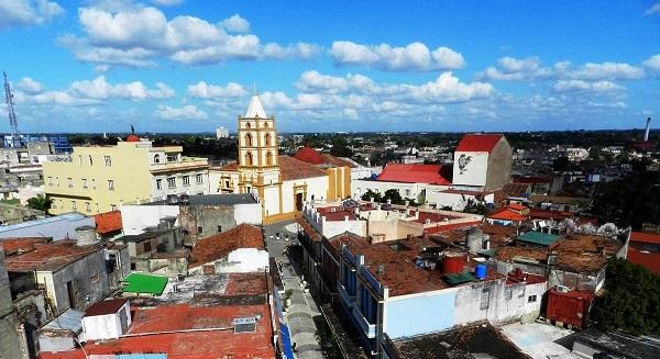 Fotografías del latir de Camagüey en portal virtual iberoamericano