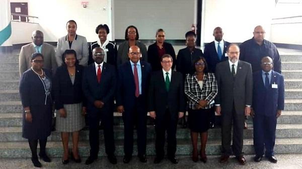 Insiste CARICOM en importancia de la unidad para desarrollo de la región