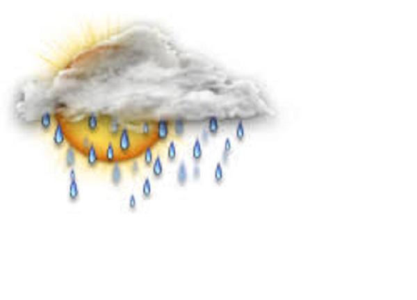 Persisten los chubascos y tormentas eléctricas en Camagüey