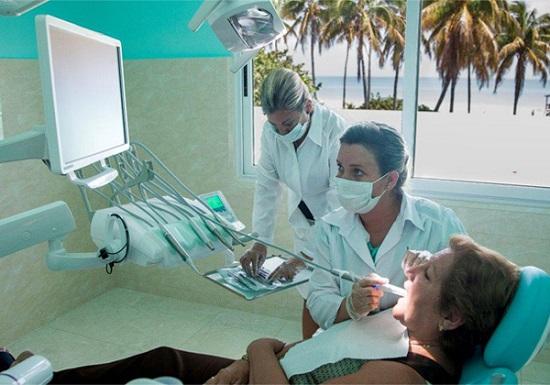 Destacan calidad y profesionalidad de sucursal camagüeyana de Comercializadora de Servicios Médicos Cubanos