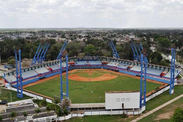 Cuban Baseball schedule readjusted