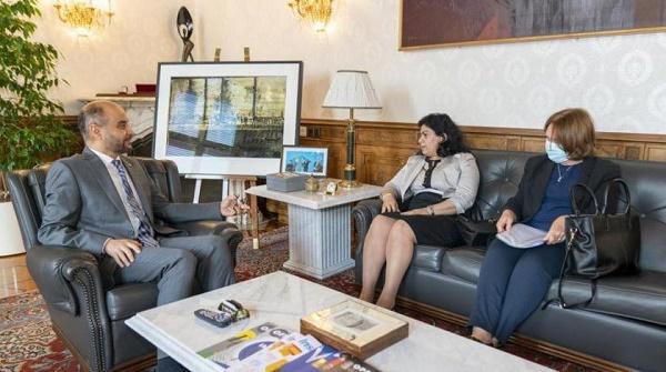 Cuba agradece colaboración de la OPEP en tiempos de pandemia y férreo bloqueo