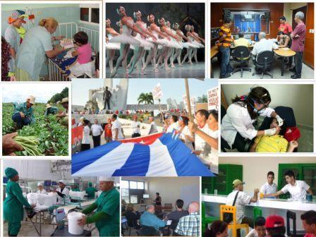 Cuba will preserve and deepen social achievements