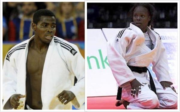 Judocas cubanos abren medallero en Grand Slam de Bakú