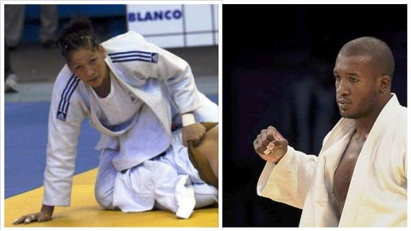 Judocas cubanos por coronarse en la arena olímpica de Río 2016