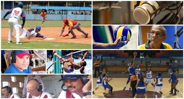 La magia de la Radio en el deporte y viceversa (+Audio)