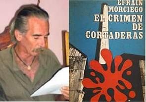 Fallece en La Habana el poeta camagüeyano Efraín Morciego