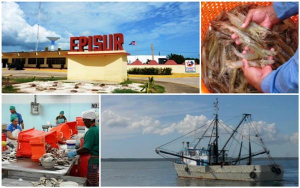 Pescadores del sur camagüeyano ratifican compromisos productivos