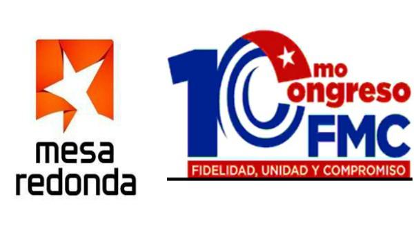 En Mesa Redonda, resumen de sesión plenaria del Congreso de las mujeres cubanas