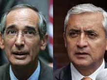 Asumirá hoy nuevo gobierno en Guatemala