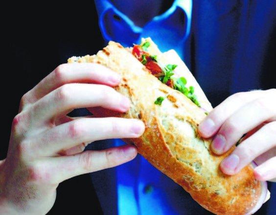 Consumir comida rápida puede provocar infertilidad