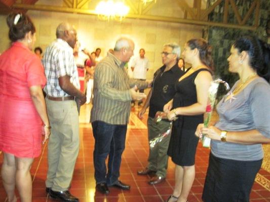 Constituida en Camagüey Comisión de Candidaturas Provincial