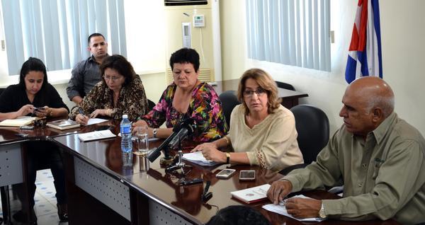 Valoran de positiva prueba dinámica previa a comicios generales en Cuba