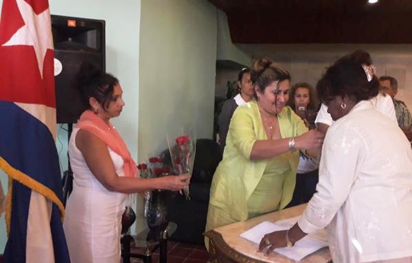Toman posesión miembros de la Comisión Electoral Provincial de Camagüey (+ Fotos)