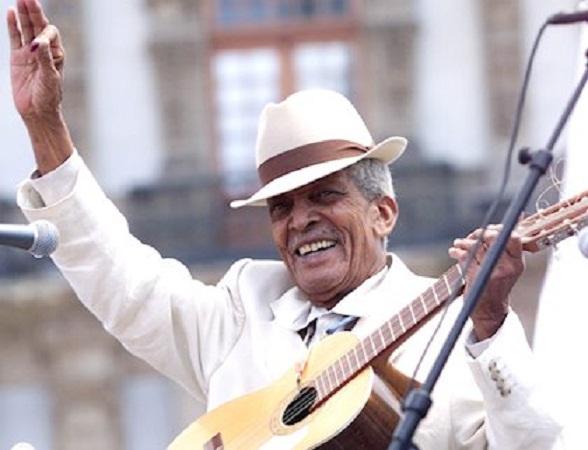 Dedicarán animado para niños a vida y obra del músico cubano Compay Segundo