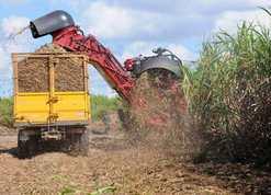 Sesiona encuentro de Negocios Cuba - Brasil en sector azucarero