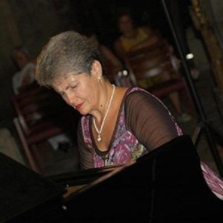 Concierto hoy en Camagüey de la pianista Olga Valiente