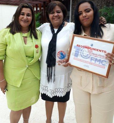 Isabel González: vivo orgullosa del protagonismo femenino en Camagüey