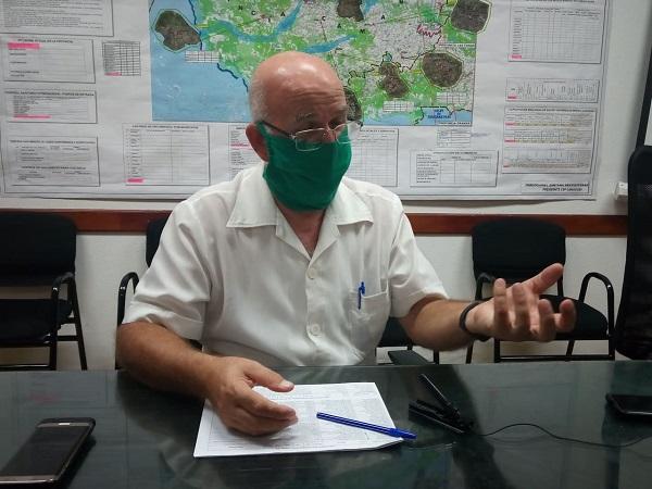 Camagüey: 32 casos confirmados de la Covid-19 y diez altas hospitalarias