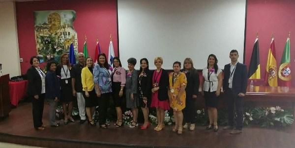 University of Camagüey participates in academic internationalization project