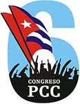 Fidel y Raúl: Delegados al VI Congreso del Partido Comunista de Cuba
