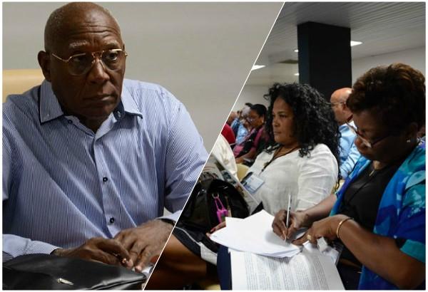 Cuba: Destaca Valdés Mesa papel de los municipios en enfrentamiento a problemas