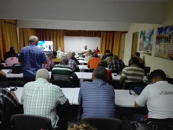 Evalúa Consejo de la Administración en Camagüey programas de producción de alimentos
