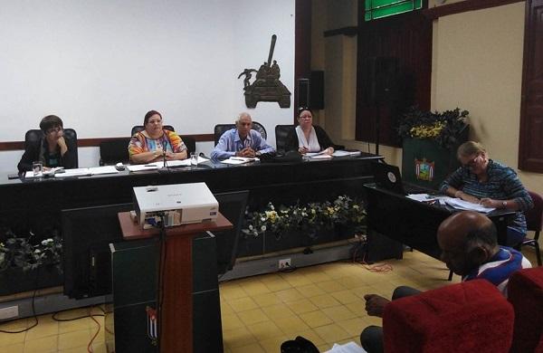 Consejo Provincial de Gobierno analizó temas socioeconómicos en Camagüey (+ Posts)