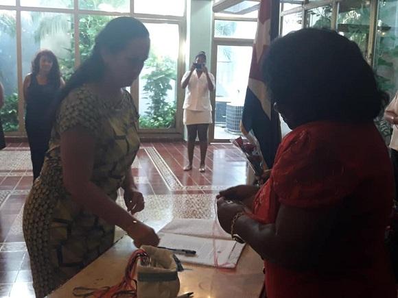 Constituido en Camagüey Consejo Electoral Provincial (+ Post)