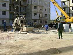 Prioritario en Camagüey programa de construcción y reparación de viviendas