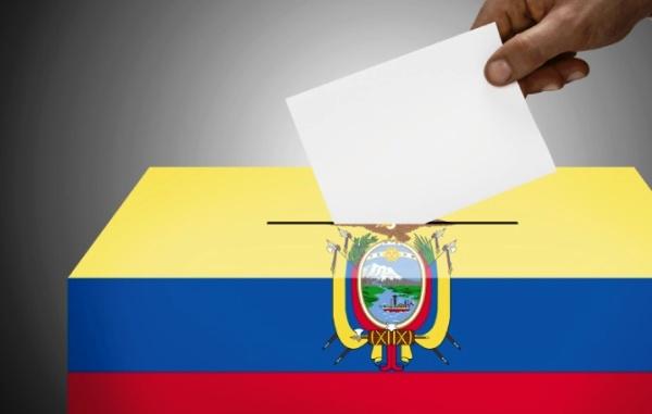 Crece en Ecuador tensión entre órganos comiciales previo a elecciones de 2021