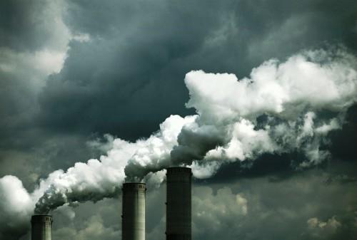 Según estudio, para 2030 contaminación atmosférica causará 60 mil muertes al año