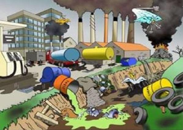 Comienza hoy en Cuba taller sobre contaminación atmosférica