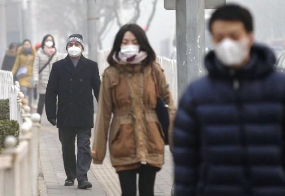 La contaminación ambiental causa más muertes que la guerra, según estudio