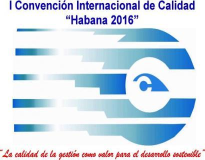 Acogerá Cuba primera Convención Internacional de Calidad