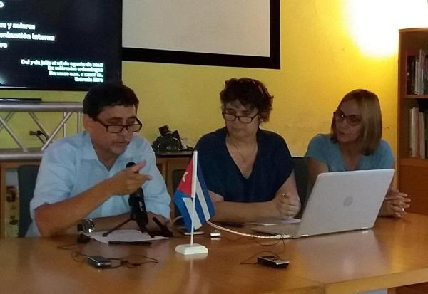 Convocan desde Camagüey al VIII Festival Internacional de Videoarte
