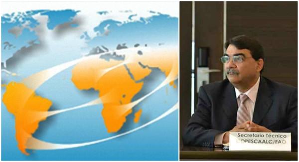 La FAO impulsa cooperación Sur-Sur en sector pesquero