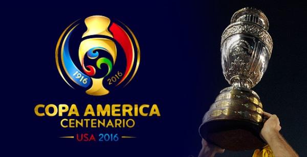 Copa América de Fútbol celebra su centenario