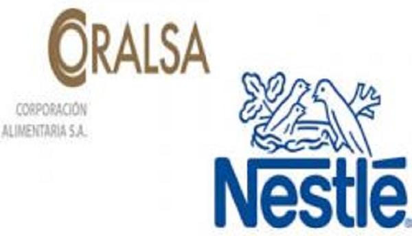 Cuba firma negocio con Nestlé, una de las productoras de alimentos más prestigiosas