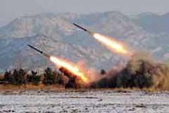 Maniobras militares conjuntas Surcorea y Estados Unidos a finales de mes